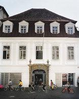 Palais Thinnfeld, Foto: Livia Corona