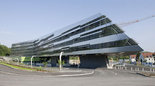 Science Park Linz – Bauteil 1, Foto: Hertha Hurnaus