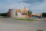 Gigasport Klagenfurt, Foto: eep architekten ZT-GmbH