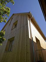 Architekturbüro und Wohnhaus Fercher, Foto: Martin Steinthaler