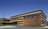 Impulszentrum Zeltweg, Foto: Paul Ott