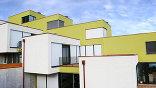 Wohnbau in Schabs, Foto: Pedevilla Architekten