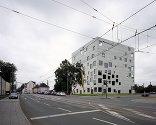 Zollverein School of Management and Design, Foto: Hisao Suzuki