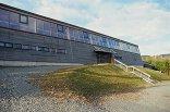 Kulmlandhalle, Foto: Klaus Schafler