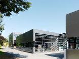 Landesberufsschule Mureck, Foto: Paul Ott