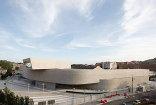 MAXXI - Museo Nazionale delle Arti del XXI Secolo, Foto: Werner Huthmacher / poolima