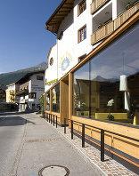 """Umbauten Hotel """"Liebe Sonne"""", Foto: David Schreyer"""