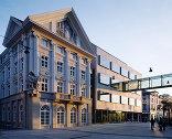Hypo Landesbank Vorarlberg, Foto: Bruno Klomfar