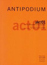 Antipodium - ACT 01: The catalogue