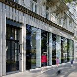 Galerie BAWAG Contemporary, Foto: Hertha Hurnaus