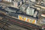 Multifunktionale Immobilie - Postareal Bahnhof, Foto: LPS Redl