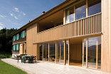 Einfamilienhaus Rinner, Pressebild: © Manfred Felder