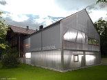 Atelierhaus Walgaustraße, Pressebild: Andy Sillaber