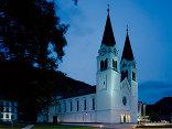 Pfarrkirche St. Ulrich, Pressebild: Bruno Klomfar