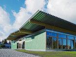 Kinderpavillon Lustenau, Pressebild: Marcel Hagen