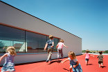 Kindergarten Drasenhofen, Foto: Andreas Buchberger