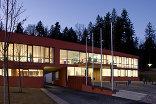Gemeindezentrum und Feuerwehr Vasoldsberg, Foto: Walter Luttenberger