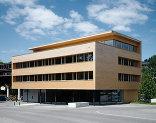 Raiffeisenbank Mittelbregenzerwald, Foto: Bruno Klomfar