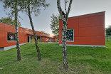 Erweiterung Kinderkrippe Töllergraben, Foto: Peter Eder
