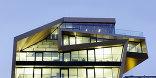 Raiffeisen Finance Center, Foto: Paul Ott