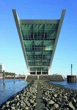 Bürohaus Dockland, Pressebild: © Warema