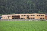 Agrarzentrum West - BST III, Foto: Volker Nitschke