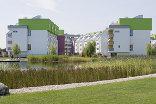 Malloth Wohnen am Teich, Foto: Hertha Hurnaus