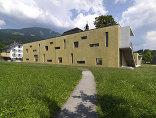 Volksschule Kindergarten Satteins, Foto: Robert Fessler