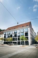 Karmeliterhof Graz, Foto: Visual Entertainment