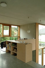 Systemhaus 2, Foto: ARTEC Architekten