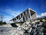 Alfenzbrücke, Foto: Marc Lins