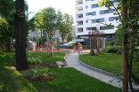 Wohnen am Kaisergarten, Foto: Knoll - Planung & Beratung DI Thomas Knoll Ziviltechniker