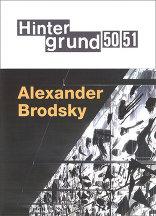 Hintergrund 50/51 Alexander Brodsky