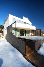 Haus SUS, Foto: Mario Huber