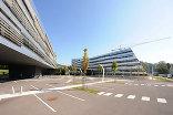 Science Park Linz – Bauteil 2, Foto: Hertha Hurnaus