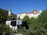 Haus P., Foto: Günter Richard Wett