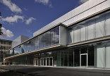 Erweiterung Berufsschule 2+9 Linz, Foto: Josef Pausch