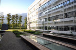 Universitäten für Chemie/Pharmazie und Theoretische Medizin, Foto: Monsberger Gartenarchitektur GmbH