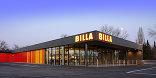Öko-Billa Filiale, Foto: Huss Hawlik Architekten ZT GmbH