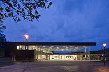Gemeindezentrum Lannach, Foto: Walter Luttenberger