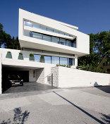 Villa OÖ, Foto: Dietmar Tollerian