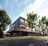 Schulheim Mäder Erweiterung, Foto: Christine Kees
