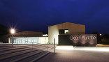 Gemeindezentrum Koblach, Foto: Michael Fröhle