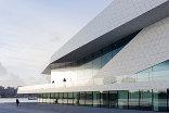 EYE Film Instituut Nederland, Pressebild: Iwan Baan