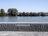 Hochwasserschutz Ybbs, Foto: Manfred Seidl