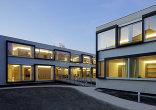 Sozialzentrum Haus Klosterreben, Foto: Bruno Klomfar