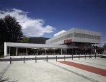 BKS – Centrum Pörtschach, Foto: Gisela Erlacher