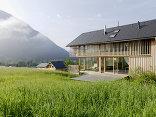 Haus M, Foto: Paul Ott