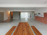 Umbau Lofts in der Anker Brotfabrik, Foto: Bruno Klomfar