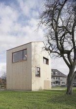 EMA Haus, Foto: Adolf Bereuter